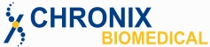 Chronix Biomedical Technology logo